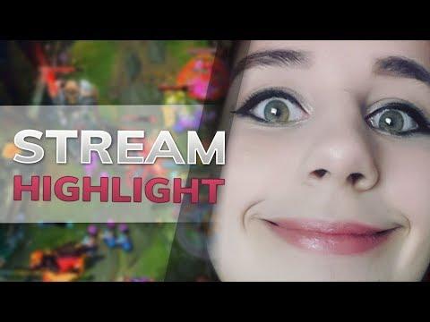Tibbers in dein Gesicht BOOOOIIII |  Stream highlights