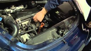 Changer les bougies de préchauffage - Conseil mécanique