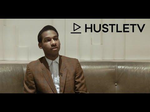 HUSTLE TV: An Interview with Leon Bridges