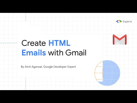 How To Create HTML Email In Gmail