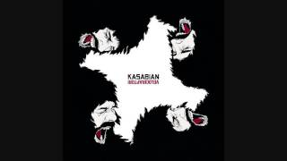 Kasabian Acid Turkish Bath Lyrics