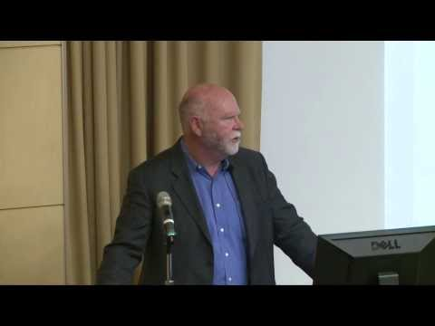 Tufts University: President's Lecture with J. Craig Venter - Mar 10, 2014