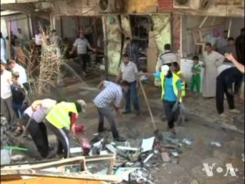 Sectarian Violence Skyrockets in Iraq