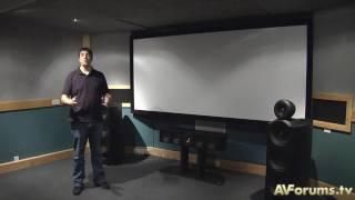 Tutorial - Speaker Positioning for Home Cinema