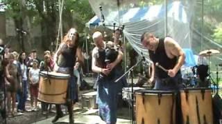 Albannach at the Grandfather Mountain Highland Games 2009 Part 3