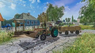 ★ Live Stream ★ Farming simulator 19. Map.Зелёная Долина Ep.2 [1440P]