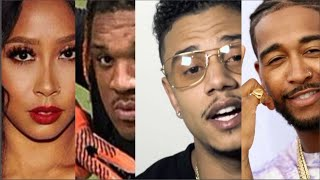 Apryl Jones cheated on Lil Fizz, Ashanti joins Omarion tour,Jess hilarious Truth, LHHH