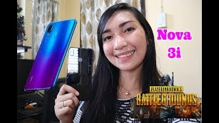 Huawei Nova 3i Full review  / Successor or just hype ?