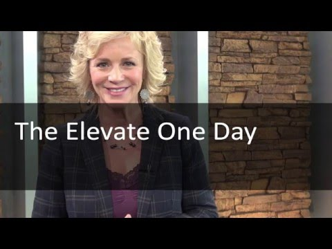 The Elevate OneDay - General Campaign
