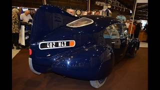 2009 Peugeot RD Concept Videos