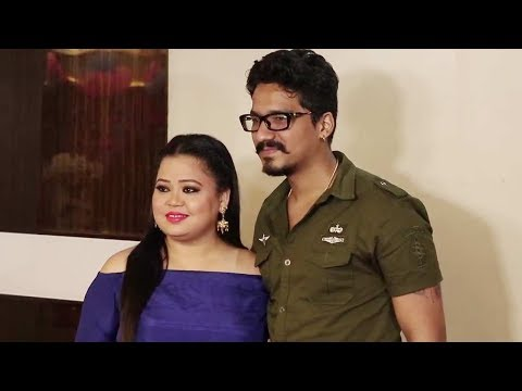 Bharti singh, Siddharth Jadhav & Other Celebs At A Baby Shower Celebration