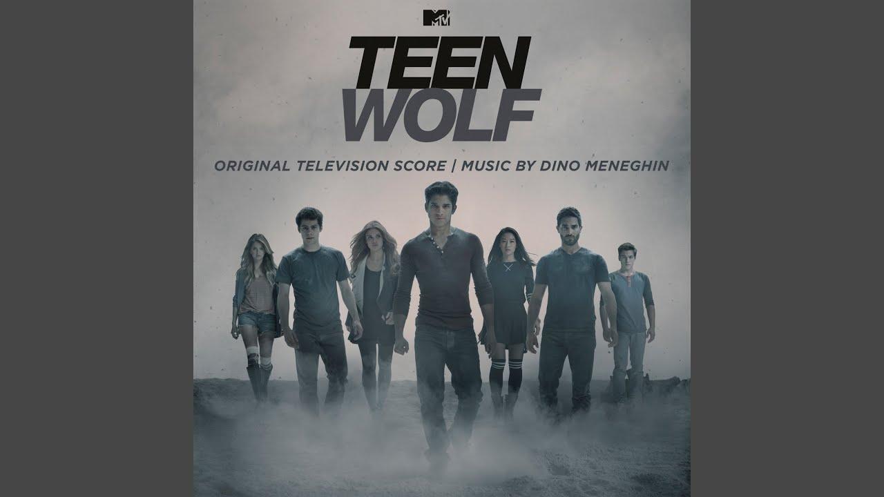 Teen Wolf Main Title