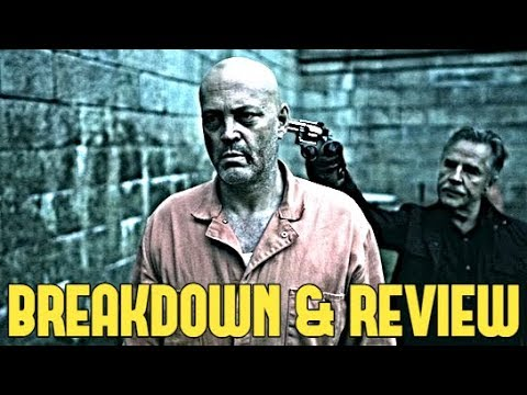 BRAWL IN CELL BLOCK 99 (2017) Movie Review by [SHM]
