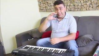 Aula de teclado - Neo Soul em 5 Passos - Gidi Ferreira