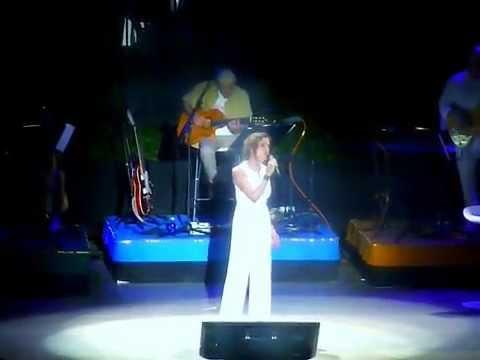 Ana Belen @ Festival de musica de Barcelona (June 14, 2015)