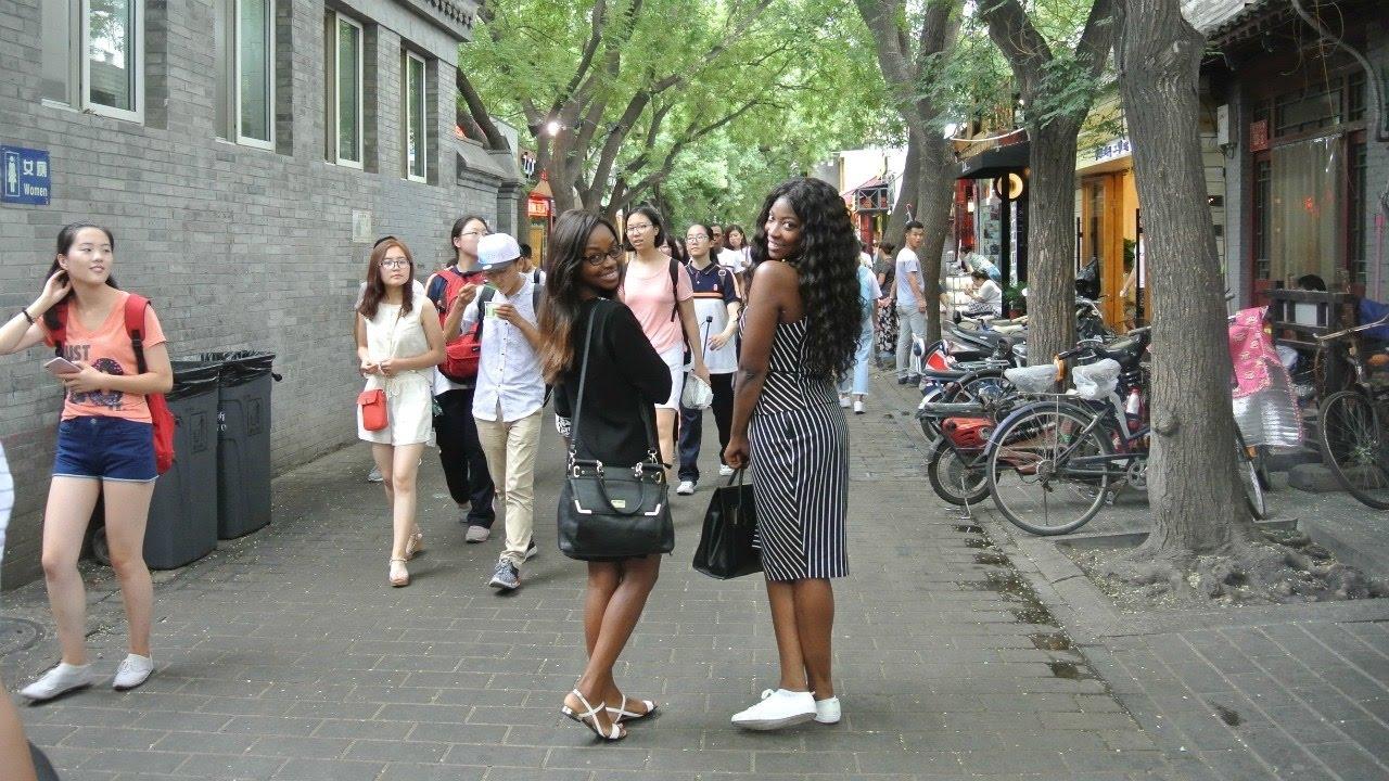 我中国的生活 Ep.1, My life in China travel vlog, Hutongs,Beijing ...