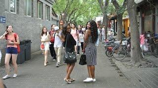 我中国的生活 Ep.1, My life in China travel vlog, Hutongs,Beijing duck,Tiananmen,centre of performing arts