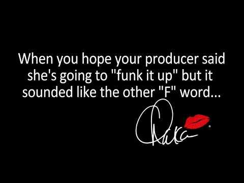 Chaka Khan - I Love Myself Video Teaser - Funk It Up