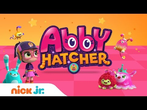 The Abby Hatcher Trailer 🔎New Series Coming Soon! | Nick Jr.