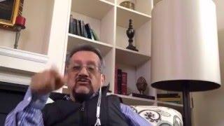 Edmundo Velasco En Periscope Colapso De Las Anclas Mentales