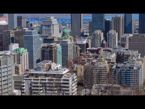 montreal travel diary