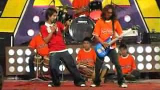 Rozi Abdilah - Mismar Endun.flv