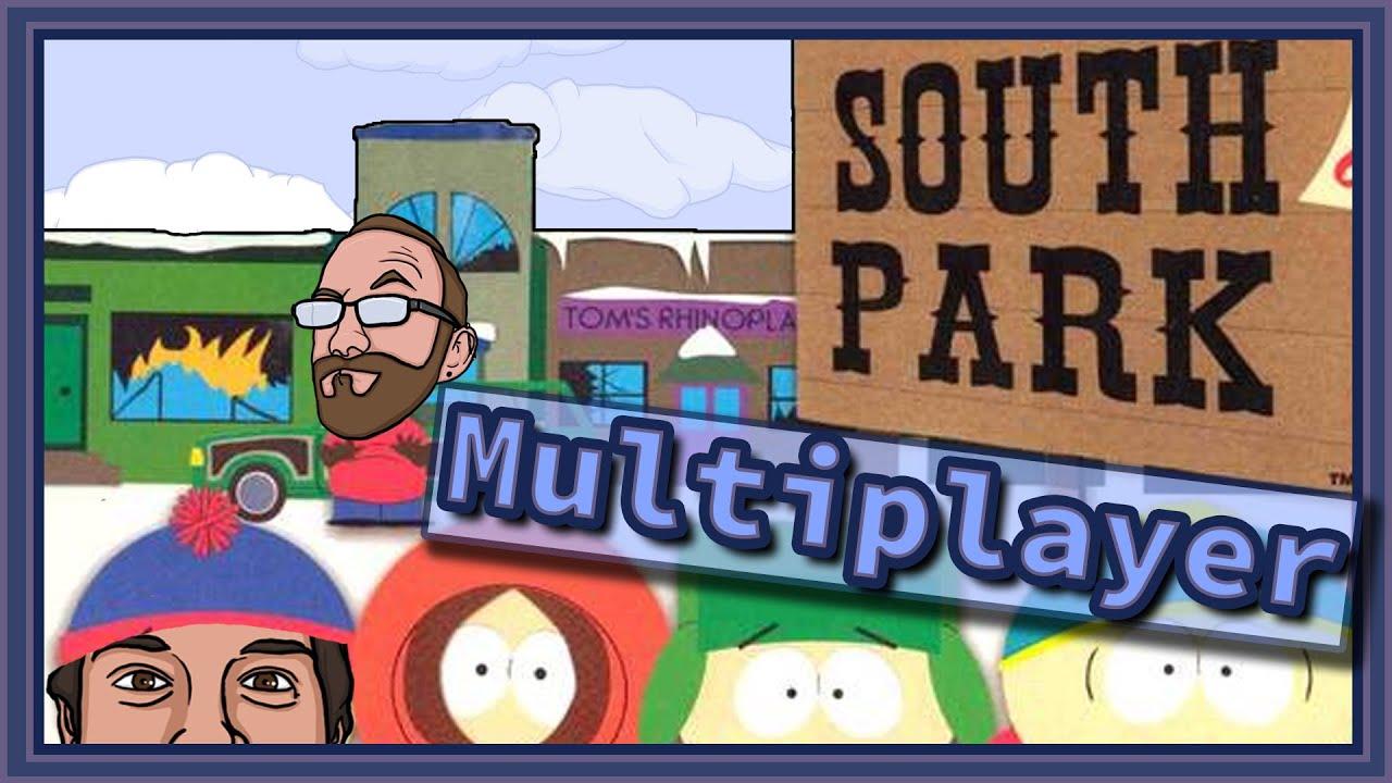 South Park Spiel 3