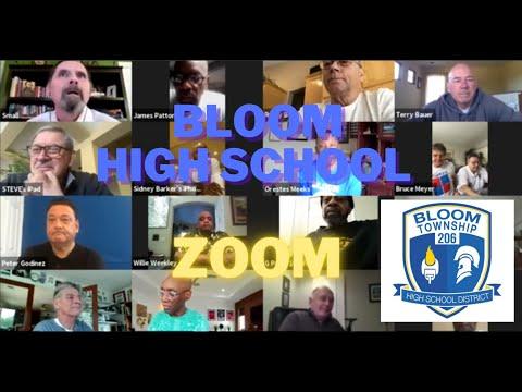 Bloom High School Zoom Reunited