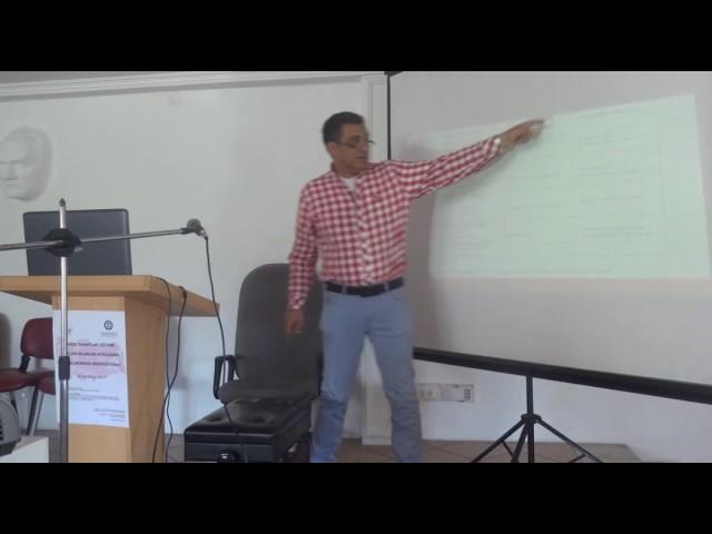 Serkan OTACIOĞLU - Register Kavramı Algısı ve Değişik Toplumlarda Kullanımı