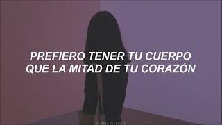 [ Ariana Grande ] - Without Him // Traducción al español