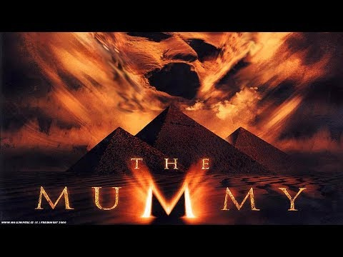 THE MUMMY INTRO WITH Abdul Qadir song