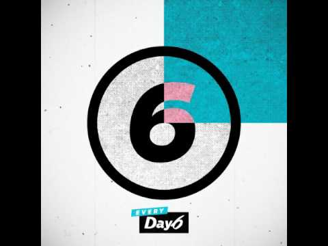 [MP3/DOWNLOAD][Single] DAY6 - Every DAY6 March