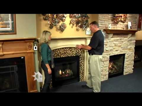 Fireplace Options Youtube