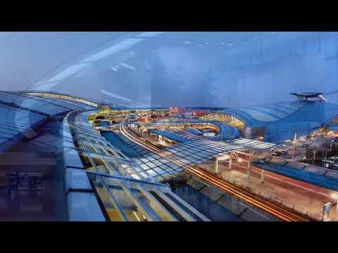 Топ 10 аэропортов мира