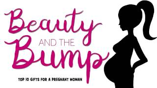 Top 10 Gifts For Pregnant Women