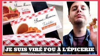 LES MEILLEURES TARTELETTES AU MONDE | PL Cloutier [VLOG]