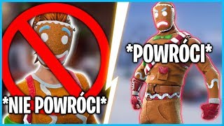 WE KNOW WHICH CHRISTMAS SKINS WILL RETURN! (Fortnite Battle Royale)