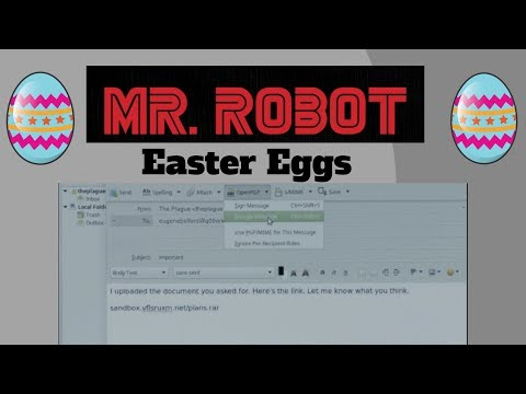 Ang Cui: Behind the monitor hack on 'Mr  Robot' - Business