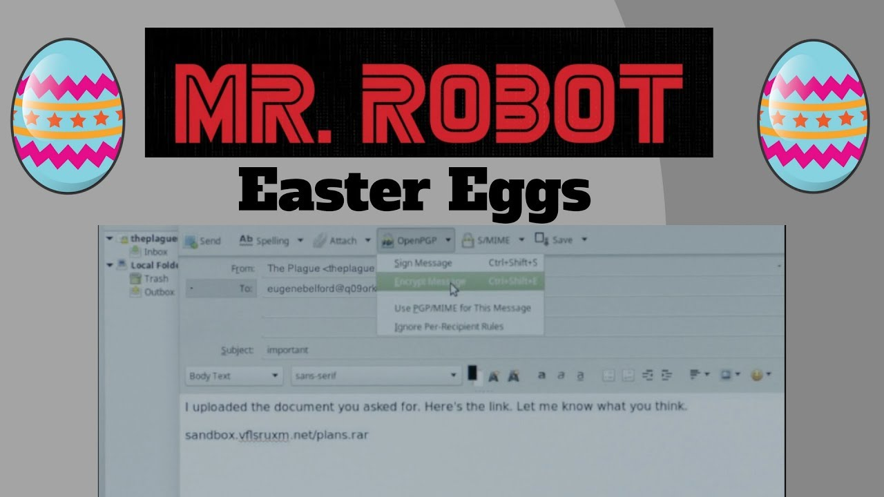 mr robot 2 temporada download legendado