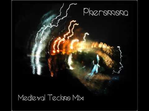 Medieval Techno   The Symbiosis   by Pheromona (Schwirrlicht) - Continouus Mix