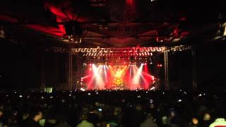 Motörhead - I Know How To Die @ Hala Tivoli (The World Is Yours Tour)