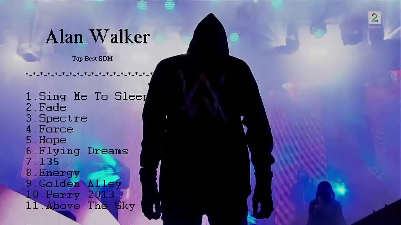 best hd alan walker - photo #16