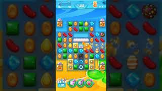 Candy crush soda saga level 1378(NO BOOSTER)