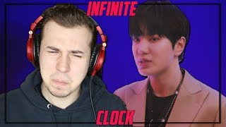 Music Critic Reacts to INFINITE - CLOCK