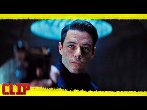 """No Time to Die 007 Featurette """"Conoce a Safin"""" Subtitulado"""
