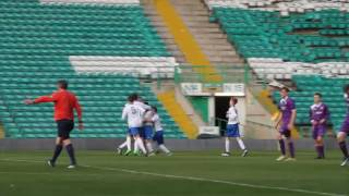 Scottish Schools FA 2015/16 season highlights