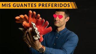TOP 5 MEJORES GUANTES de la temporada 18/19