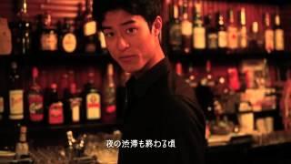 Ms.OOJA - 「JUS'TONIGHT feat. PUSHIM」 (主演:お好み9 /佐藤大紀) 【No.8/12】