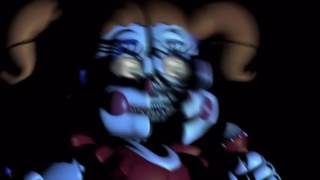 How to make FNAF Sister location trailer 1 NOT SCARY 1.5
