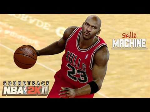 Snoop Dogg - NBA 2K Theme | NBA 2K11 Soundtrack